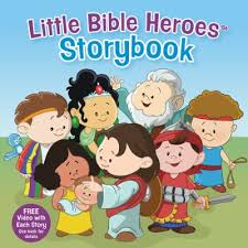little-bible-heroes